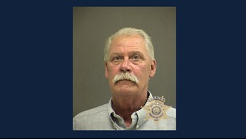 Hit-and-run driver who struck bicyclist, flipped him off arrested near Forest Grove, deputies say