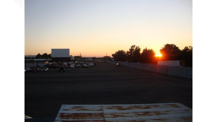 8 places to see drive-in movies this summer in Oregon