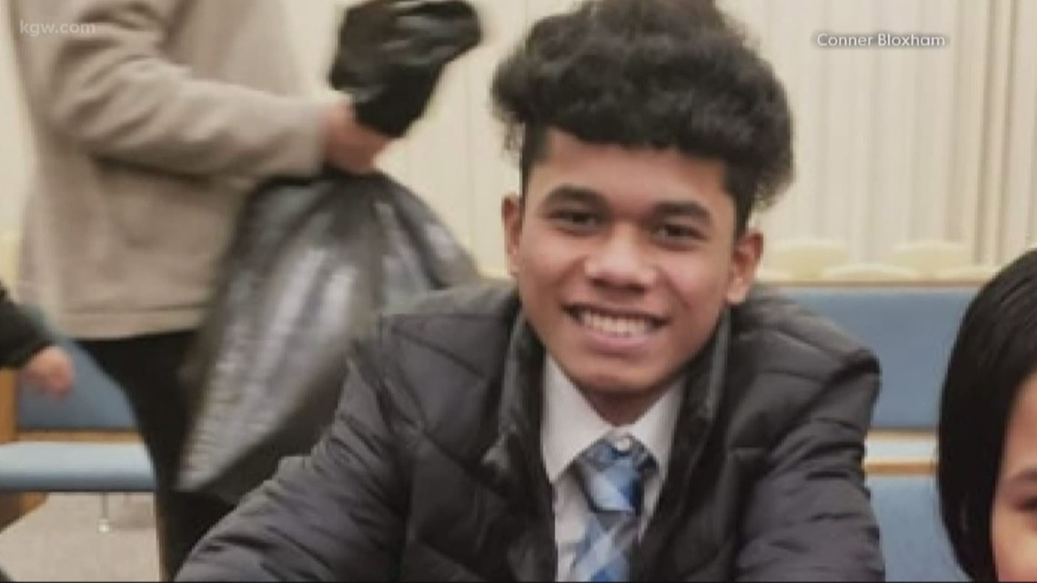 'He was not a troublemaker' friend says of teen with knife killed by Vancouver police