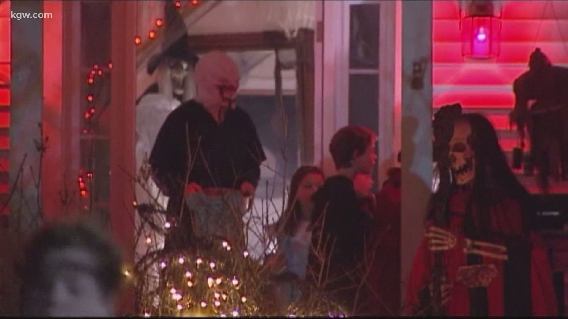 Halloween Events 2020 Vancouver, Wa What will Halloween look like in Portland in 2020? | kgw.com
