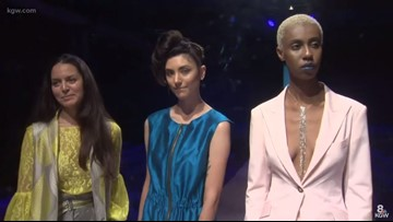Fashion events in Portland this week (video)