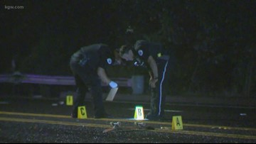 Hit and run leaves one dead in NE Portland