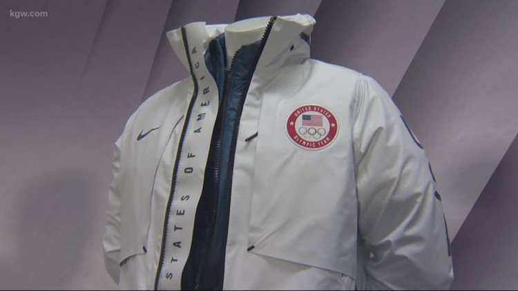 90c05dfb75c4 Nike reveals Team USA s medal stand outfits