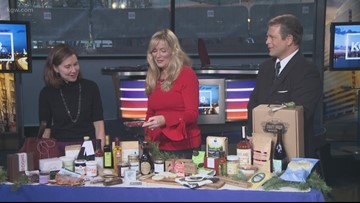 Event showcases gifts of food made in Oregon