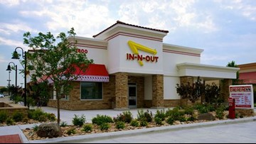 Keizer In-N-Out gets building permit, construction to begin 'soon'