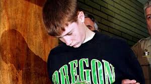 U S Supreme Court Refuses To Review Sentence In Kip Kinkel School Shooting Kgw Com For killing his parents and two others in a may 1998 shooting spree in oregon. kip kinkel school shooting
