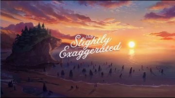 Travel Oregon 'Only Slightly Exaggerated' more of Oregon's beauty in new animated ad
