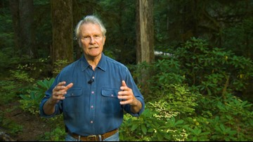 Ex-governor John Kitzhaber to highlight Oregon scenic locations