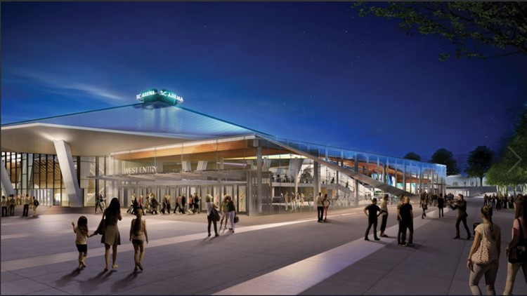 NHL approves Seattle franchise; team begins play in 2021