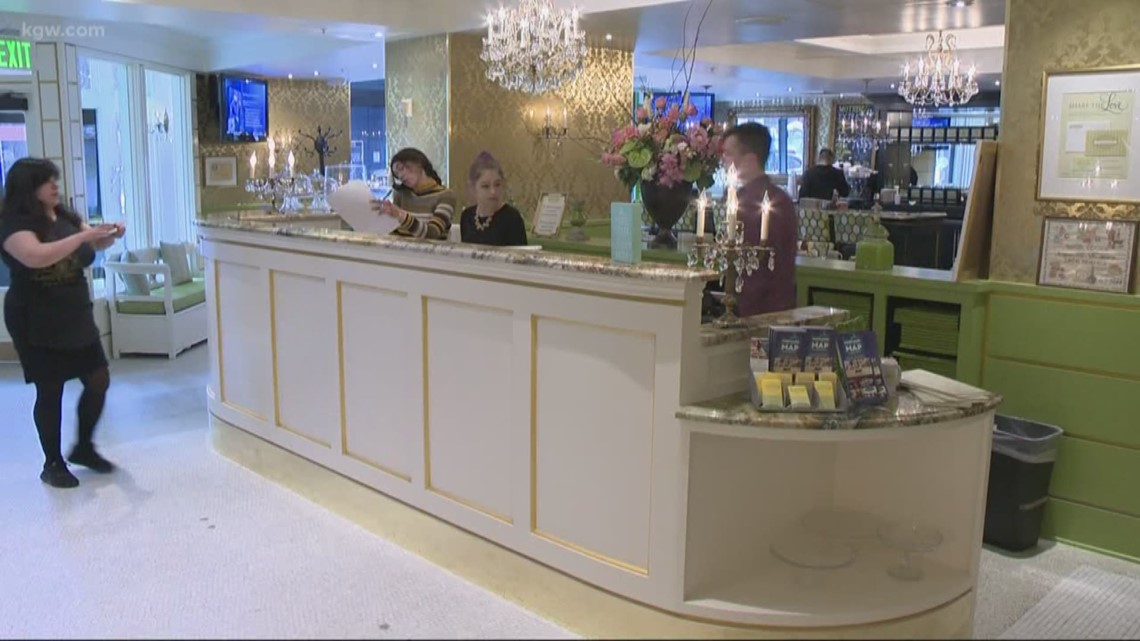 Mother's Bistro opens in a new location
