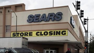 Sears plans to close store at Washington Square Mall | kgw com