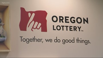 Oregon House moves to shield lottery winners' identity