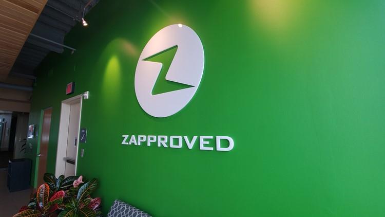 Portland company Zapproved