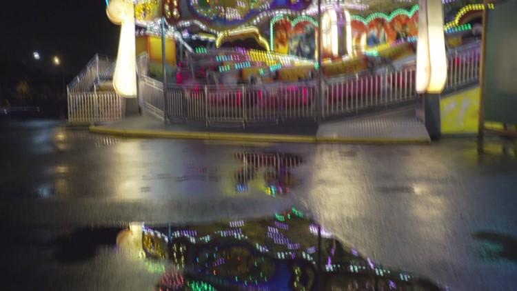 Portland Winter Light Festival brings cheer during COVID drear