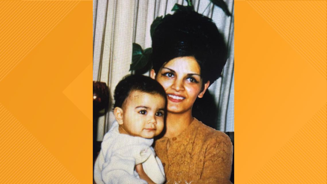 30 years later, daughter seeks answers in mother's murder