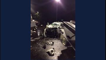 Teen DUII suspect crashes into Gladstone boat dealership, causes $150K damage