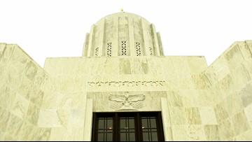 Oregon Legislature to release sexual harassment records