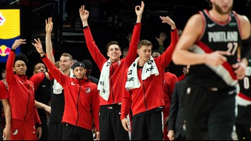 3-on-3 Blazers: Can we trust Portland's strong start?