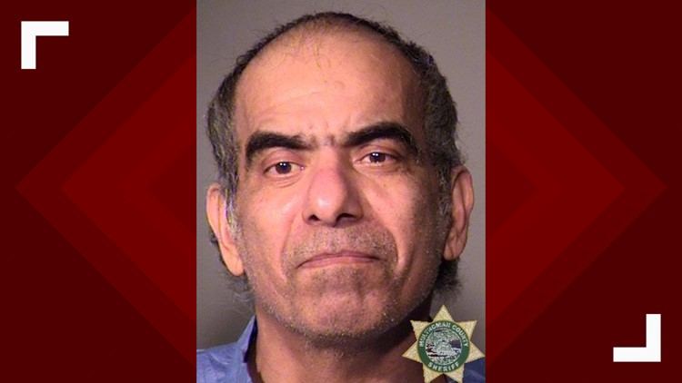 Man arrested for murder after fatal NE Portland shooting
