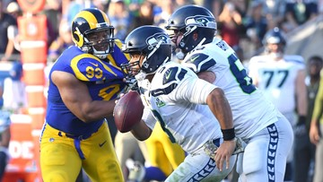 Analysis of Seahawks' 36-31 loss to Los Angeles