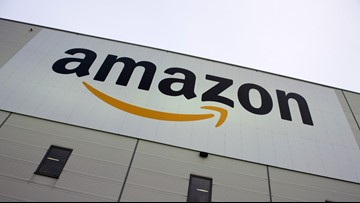 Amazon on nationwide hiring spree for 30K new workers by early next year