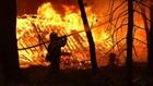 Unique firefighting crew has common trait: Military service