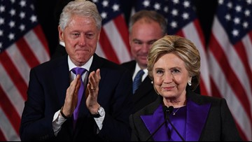 Hillary Clinton will 'fight' for her claim to the White House, former aide and friend writes