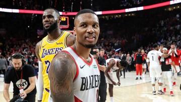 Blazers picks: Portland seeks revenge against Lakers, Wizards