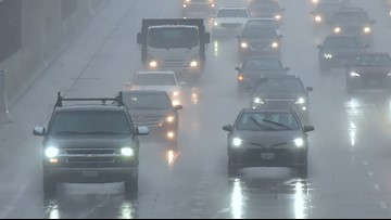 Portland drivers among worst in country, report says