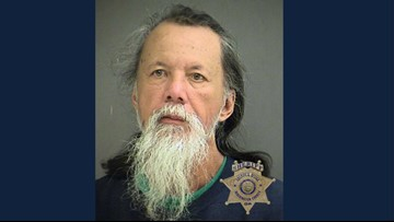 Dogs, donkeys and goats rescued from Sherwood property; man arrested