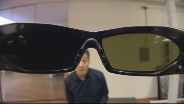 The secret to sports success may be shades by Beaverton company