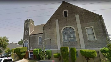 Pastor stabbed at The Well Community Church in Northeast Portland