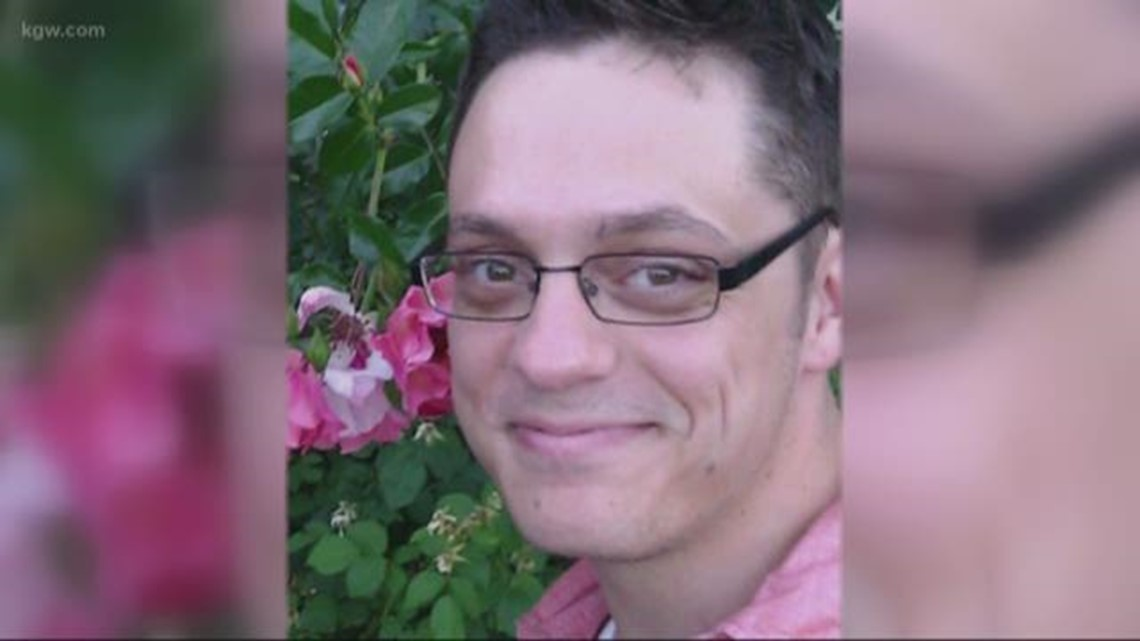 'He was so loved': Family remembers man killed by DUII suspect