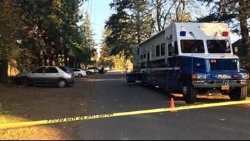 Man dies after 'suspicious' disturbance in Southeast Portland