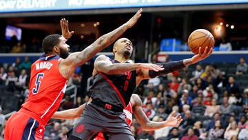 NBA power rankings: First-place Blazers rank as high as third