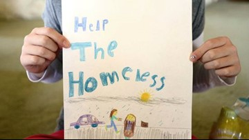 Oregon sees decrease in homeless students for first time in years
