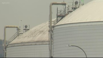 'I think we all need answers': Community worries over anhydrous ammonia plan