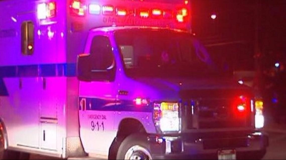 Uber passenger dies, three others hurt in major DUII crash in NE Portland