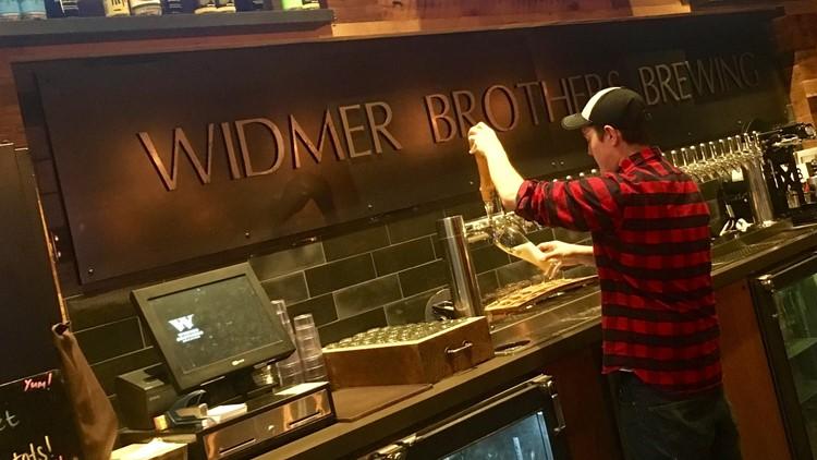 'Beer brings people together': Breweries unite to help Camp Fire victims