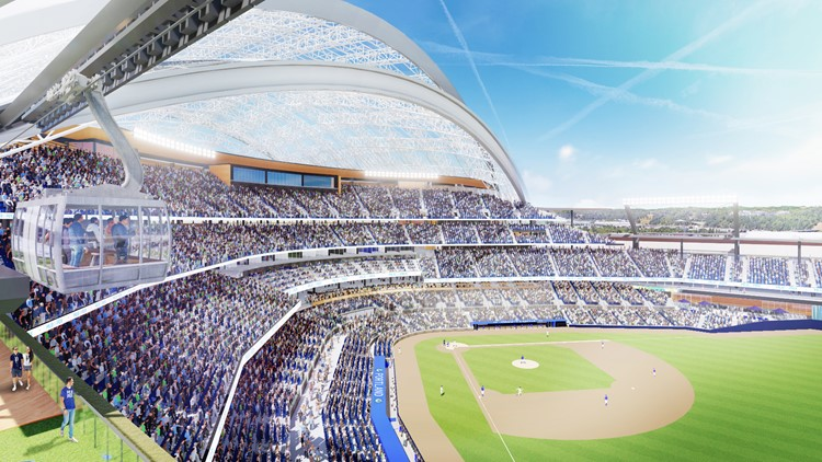 Here's where things stand in the effort to bring MLB to Portland