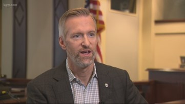 Wheeler says he'll donate past Sondland campaign contributions