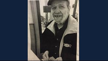 Missing man, 67, last seen in Lloyd Center found safe