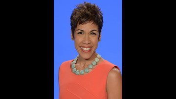 Brenda Braxton, KGW Anchor