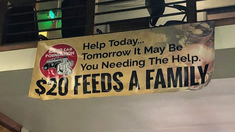 Radio Cab's annual holiday turkey drive in peril, just days before deadline