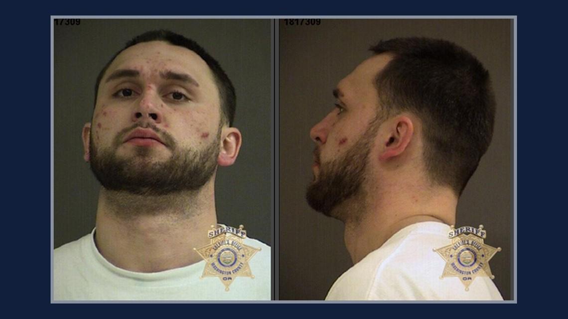 Former Ducks football player Colt Lyerla arrested again