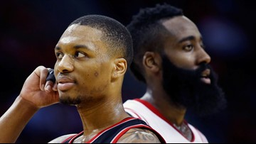 Blazers picks: Harden, Gasol, Kawhi set to tussle with Portland