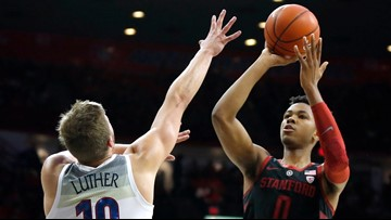 Will the Blazers use their pick or make a trade at the NBA draft?