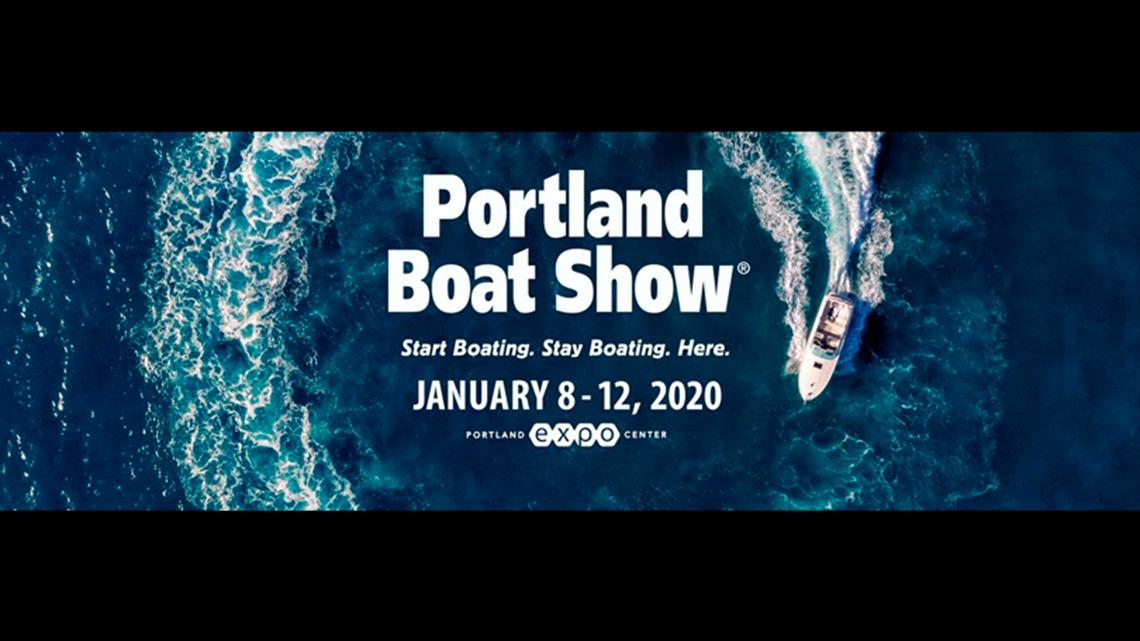 60th Portland Boat Show