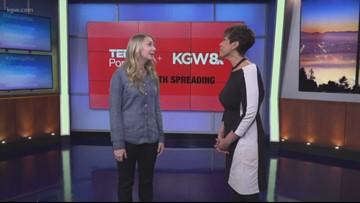 Meet TEDx Portland speaker coach Amy Wolff