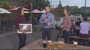 Pints with Purpose for the Beaverton Arts Foundation